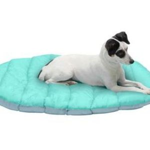 STUFF SACK TRAVEL PET BED WITH BAG